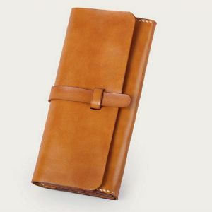 Leather Ladies Wallets 07