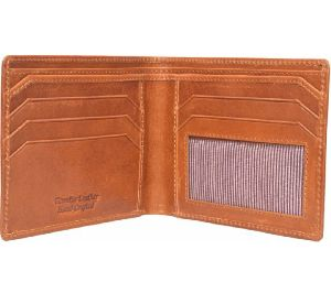 Leather Mens Wallet 02