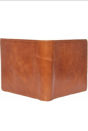 Leather Mens Wallet 03