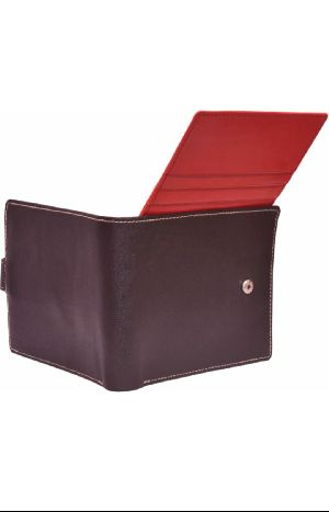 Leather Mens Wallet 07