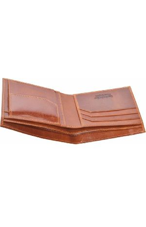 Leather Mens Wallet 09