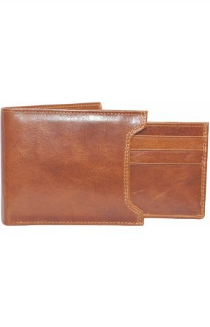 Leather Mens Wallet 11