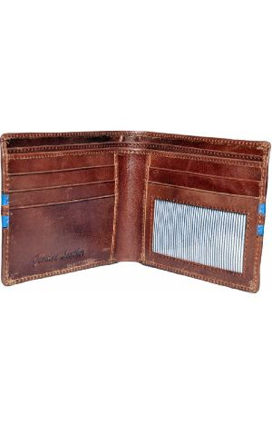Leather Mens Wallets 12