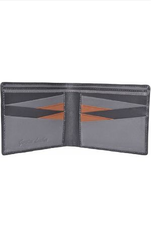 Leather Mens Wallets 16