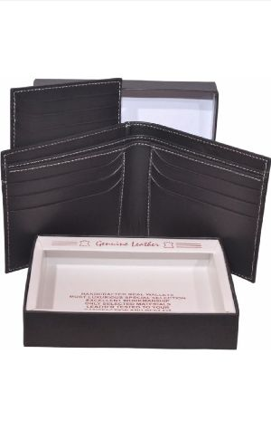 Leather Mens Wallets 17