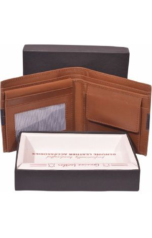 Leather Mens Wallets 24