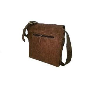Leather Sling Bag 02