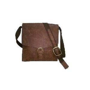 Leather Sling Bag 03