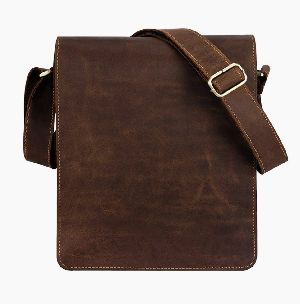 Leather Sling Bags 07