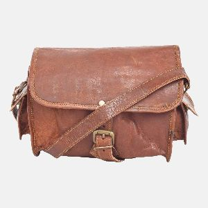 Small Leather Crossbody & Shoulder Bag For Women