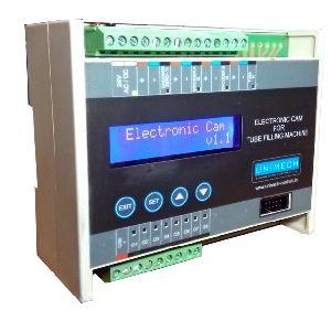 E-Cam Controller