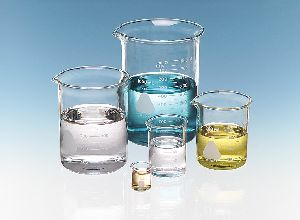 Laboratory Glass Beakers