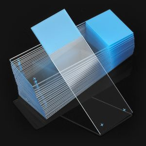Laboratory Microscope Slides
