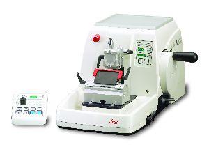 Laboratory Microtome