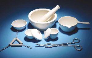 Laboratory Porcelain Ware Starter Kit