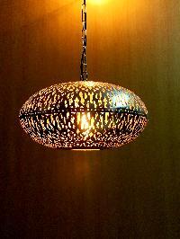 Moroccan Lamp 01