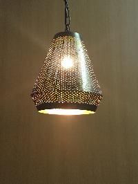 Moroccan Lamp 04