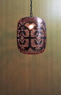 Moroccan Lamp 06