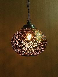 Moroccan Lamp 07