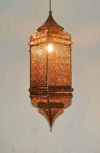 Moroccan Lamp 09
