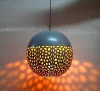 Moroccan Lamp 10
