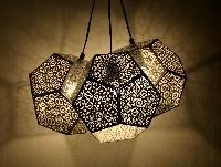Moroccan Lamp 12