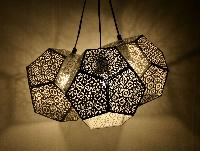 Moroccan Lamp 13