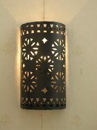 Morrocan Wall Light 03