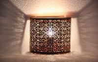 Morrocan Wall Light 04