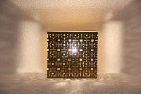 Morrocan Wall Light 05
