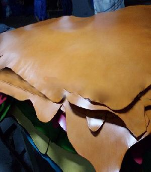 Finished Leather 02