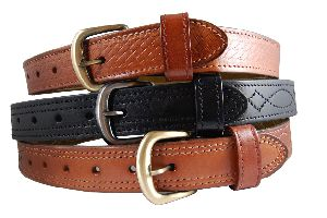 Mens Leather Belt 05