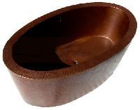 Copper Bathtub 07