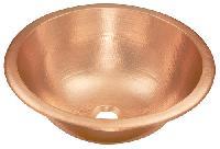 Copper Sink 02