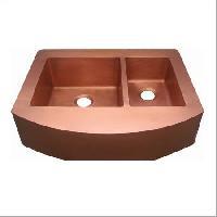 Copper Sink 05