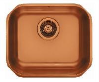 Copper Sink 09