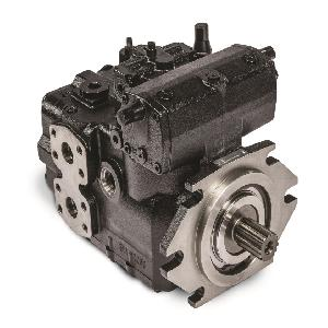 Parker C Series Variable Displacement Axial Piston Pump Repairing Serv