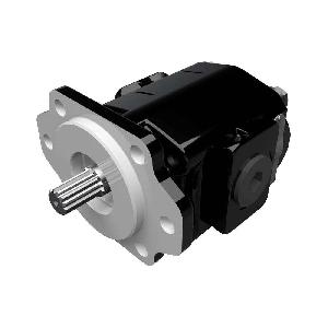 Parker PGP020 Series Fixed Displacement Gear Pump Repairing Services