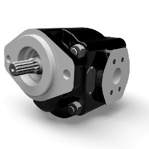 PGP 640 Series Fixed Displacement Gear Pump Repairing Services