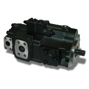 T6H Series Parker Hybrid Pump Repairing Services