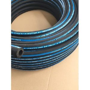 Flexible Rubber Hose