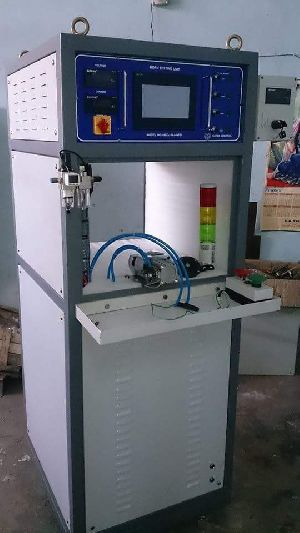 Automatic Horn Testing Chamber 02