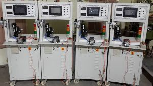 Automatic Horn Testing Chambers