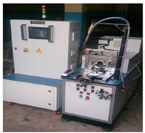 Automatic Starter Motor Testing Bench