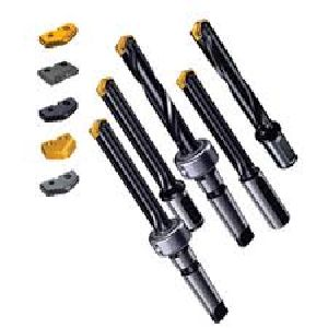 Spade Drill Insert Holder