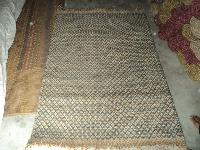 Hemp Diamond Rug