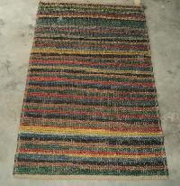 Hemp Loop Shaggy Rugs