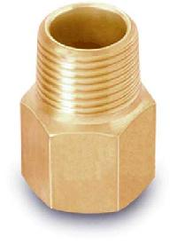 Brass Sanitary Fitting (Reducer)