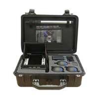 Eyeball R1 Surveillance System