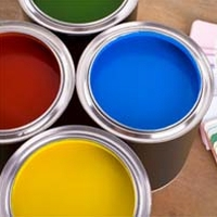 Fire Retardent Paints